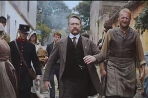 Glenfiddich positions itself as 'maverick' brand in new film campaign