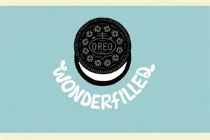 Oreo reawakens the UK's inner child in Wonderfilled campaign