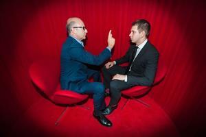 Virgin Holidays hypnotises Brits in Paul McKenna stunt
