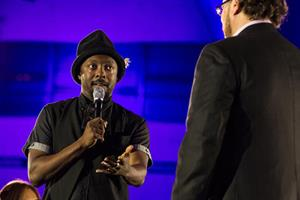 Will.i.am reveals his inspiration behind wearable device launch