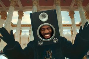 TalkTalk fills X Factor idents with user-generated music videos