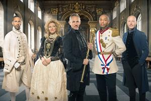 "Pick of the week: BBC ""Liberté, egalité, footé"" by RKCR/Y&R"