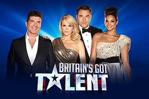 Britain's Got Talent audience tops launch night