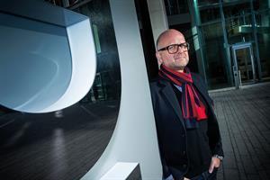 Freeland lands UK CEO role at Rapp