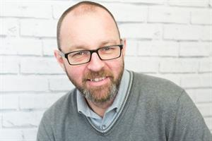 My Media Week: Martin Woolley, The Specialist Works