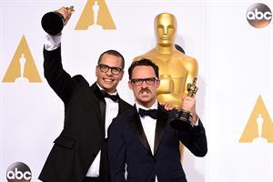 How does it feel to win an Oscar?