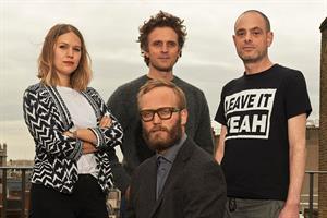 Poke promotes Angus Mackinnon to lead creative department