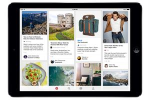 Pinterest needs to work with agencies to attract brands