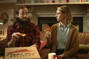 Pizza Hut launches Classic Crust with TV campaign