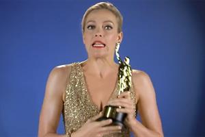 Brands make the most of Oscar fever