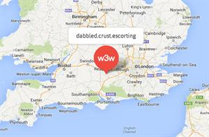 London start-up What3Words wins Innovation Grand Prix
