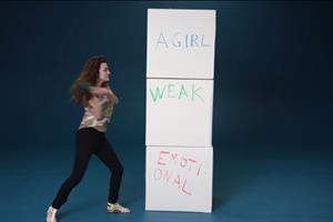 Campaign viral chart: Always' '#LikeAGirl' follow-up goes viral