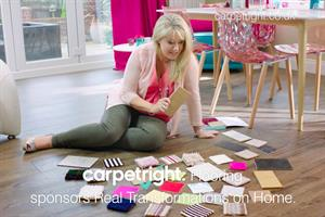 Carpetright signs one-year deal to sponsor UKTV