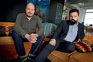 The World's Leading Independent Agencies: Creature of London