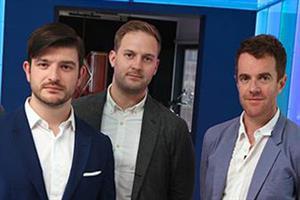 Karmarama appoints Nice co-founder Dolukhanov to group CTO role