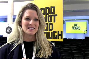 The ideas that blew Alex Holder away at D&AD 2015