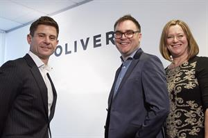 Oliver Group launches Manchester office