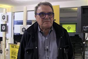 The ideas that impressed Oliviero Toscani at D&AD 2015