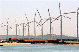 China reveals wind industry shakeup