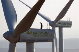 Latin America eases Iberdrola losses in Spain