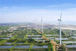DNV GL certifies Ming Yang low-wind turbine