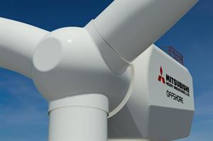 Weather halts work on Sea Angel test turbine