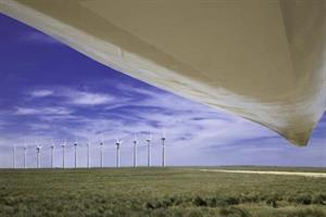 Cost of US wind energy hits all-time low