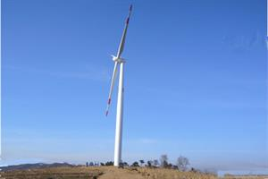 Goldwind aims at Russian market for 2015