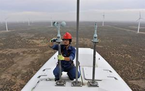 Question of the Week: The challenge for wind recruitment