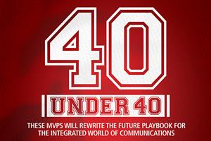 40 Under 40 2014: Heavy hitters
