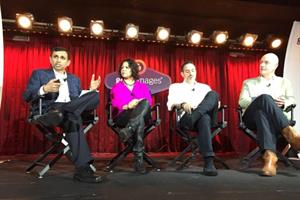 What I learned at Advertising Week: How to improve branded content
