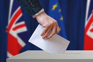 One year on from Brexit, why being bold is best