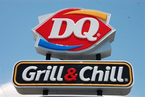 Dairy Queen transparent, but not social, about data breach