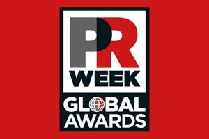 PRWeek Global Awards: 2017 finalists revealed