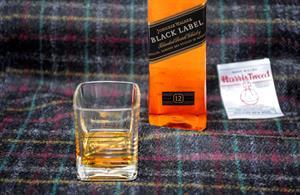 Showcase: Johnnie Walker Black Label Fabric of Flavour