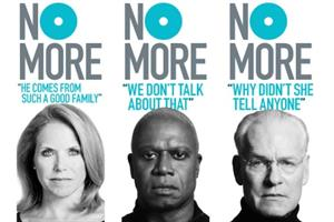No More leverages celebs to break silence on sexual assault and domestic violence