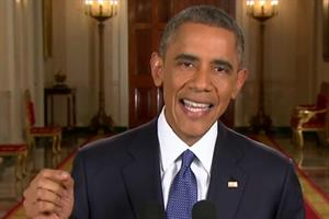 Media offers mixed reviews of Obama's immigration plan