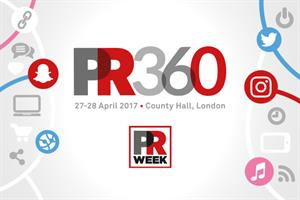 John Lewis, Edelman, Virgin Media: big names added to PR360 lineup