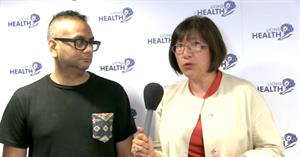 Cannes Health Lions judges Shaheed Peera and Mai Tran look back