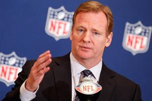 NFL commissioner Goodell institutes stricter domestic violence policy
