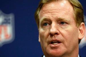 Rapid reaction from PR pros to Roger Goodell's Friday press conference