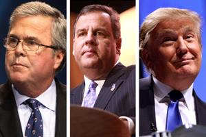 7 things to look for in the first Republican debate