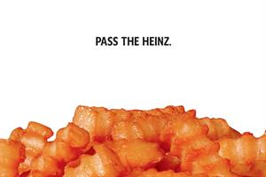 Love it or hate it? Did Heinz's latest ad satisfy your craving for more Mad Men?