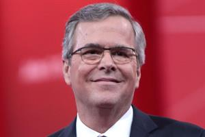 Jeb's Iraq fail blows GOP race even more wide open