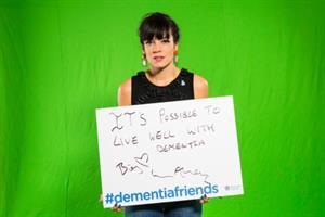 Showcase: Dementia Friends