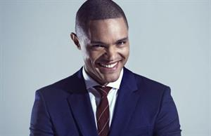 Five things to know about the new 'Daily Show' host, Trevor Noah