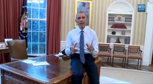 White House releases trailer previewing immigration address