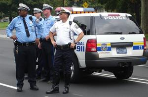 Five ways police can use comms to strengthen bonds with cities