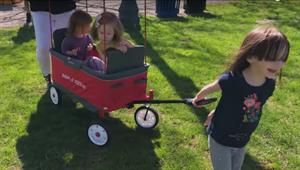 Watch: Current helps Radio Flyer celebrate turning 100