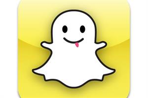 Infographic: Snapchat's first four years
